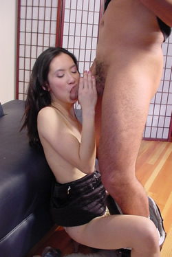 Cock Tease and Denial